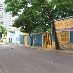 Hostel das Mangueiras