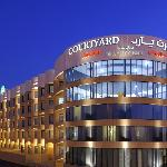 ‪Courtyard Riyadh Diplomatic Quarter‬