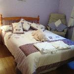 Foto de Glen Haven Bed and Breakfast