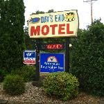 Best Value Day's End Motel Wisconsin Dells