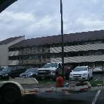 Φωτογραφία: Red Roof Inn Philadelphia Oxford Valley