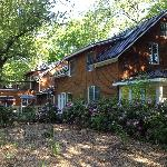 ‪Goldberry Woods Bed & Breakfast Cottages‬