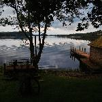 Waternook Lakeside Accommodation Foto