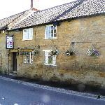 Bilde fra The Manor Arms