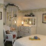 Historic Midland St. Bed and Breakfast Foto