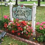 Φωτογραφία: Historic Midland St. Bed and Breakfast