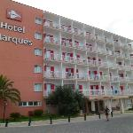  Prospetto Frontale Hotel