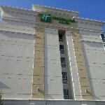 Foto de Holiday Inn Hotel Dalton
