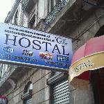 Hostal Costa Manantial照片