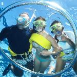 Foto de Four Winds II Snorkel at Molokini