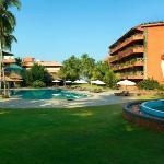 Uday Samudra Leisure Beach Hotel & Spa