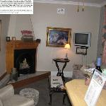 Foto de Brighton Lodge Guest House