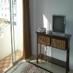 Φωτογραφία: Bacione Bar & Room for Rent
