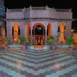 Pratap Garh Haveli