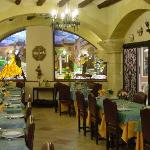 Restaurant Seville