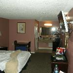 Photo of Rodeway Inn Memphis