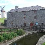 Skerries Mills
