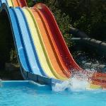 Limnoupolis Water Park