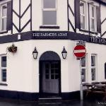 Foto The Farmers Arms