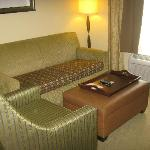 Hampton Inn & Suites Port Richey Foto