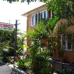 Photo de Civic Guest House Backpackers Hostel