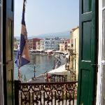  harbor view,Maritime Museum of Crete