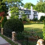Fuquay Mineral Spring Inn and Garden