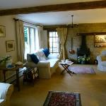 Little Gidding Bed and Breakfast Foto