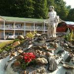 Φωτογραφία: BEST WESTERN Ludlow Colonial Motel