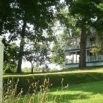 Φωτογραφία: Locust Tree Bed and Breakfast