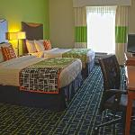 Foto di Fairfield Inn & Suites Charleston Airport/Convention Center