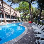 Family & Nature Hotel La Meridiana