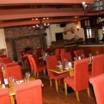 The Beautiful Cosy, Rustic Feel A La Carte Restaurant