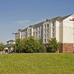 Hilton Garden Inn Plymouth