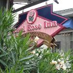 Φωτογραφία: Royal Rose Inn Bed and Breakfast