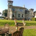 Appley Manor Hotel