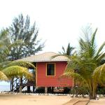 Foto de Lost Reef Resort and