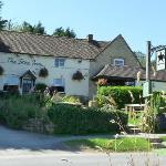 Lovely Country Pub with Good Food