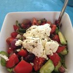 Syros Greek Salad