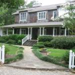 Foto de Mountain Thyme Bed & Breakfast Inn