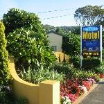 Du Pont Motel Wellington