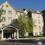 Foto de Staybridge Suites Chicago Oakbrook Terrace