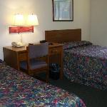 Motel 6 - Kingland/Kings Bay Naval Base Foto