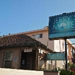 Photo de Jerry's Motel