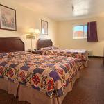 Foto Super 8 Motel Chickasha