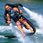 Water Jetpack Adventure