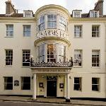 Kings Arms Hotel Dorchester