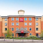 Ibis Chesterfield Centre