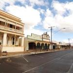 Foto Pittsworth Motor Inn