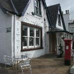 Macmillans Bistro and Coffee House